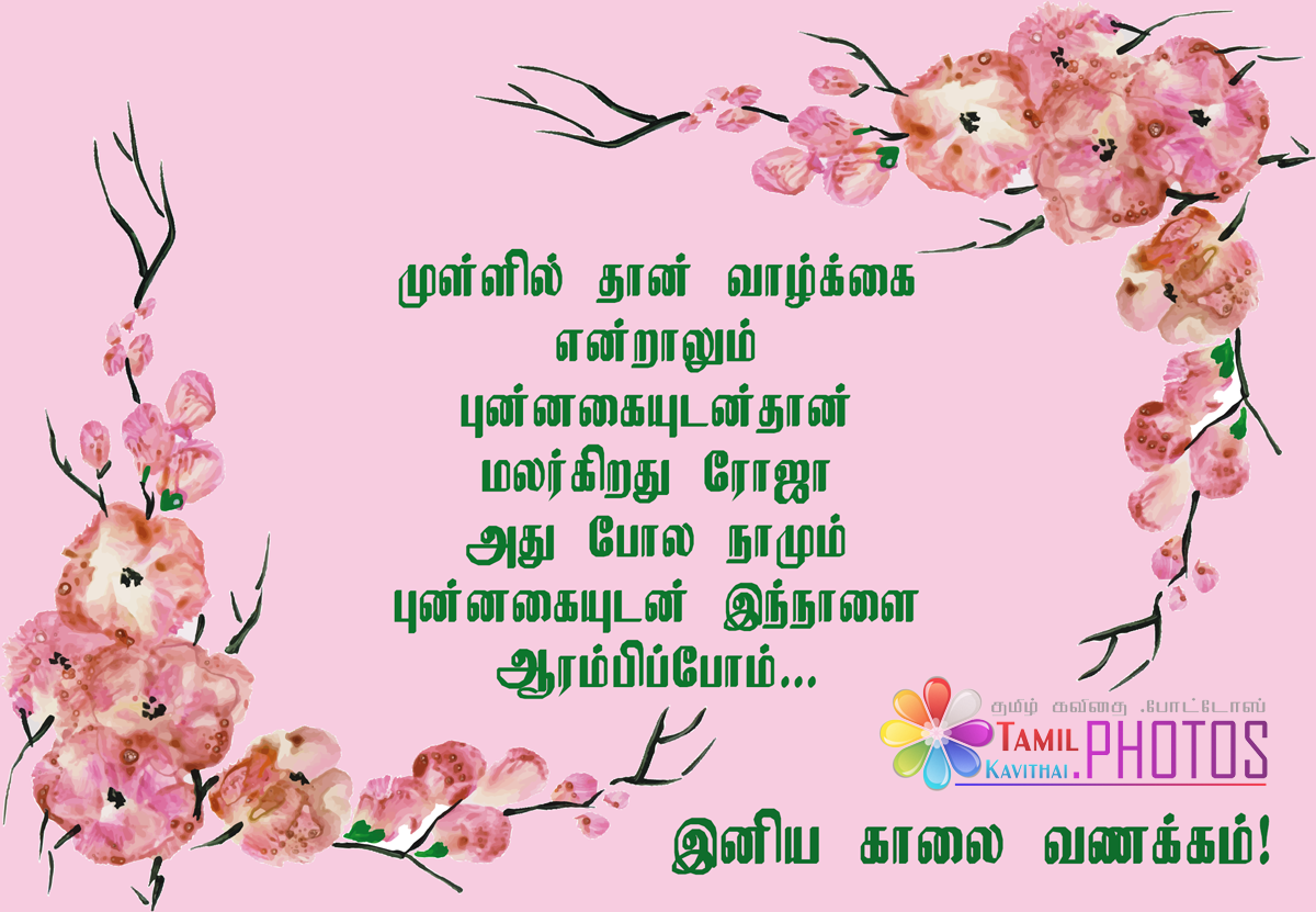 Tamil kavithai photos 15 tamil good morning images 2018 tamil tamil good morning images free download m4hsunfo
